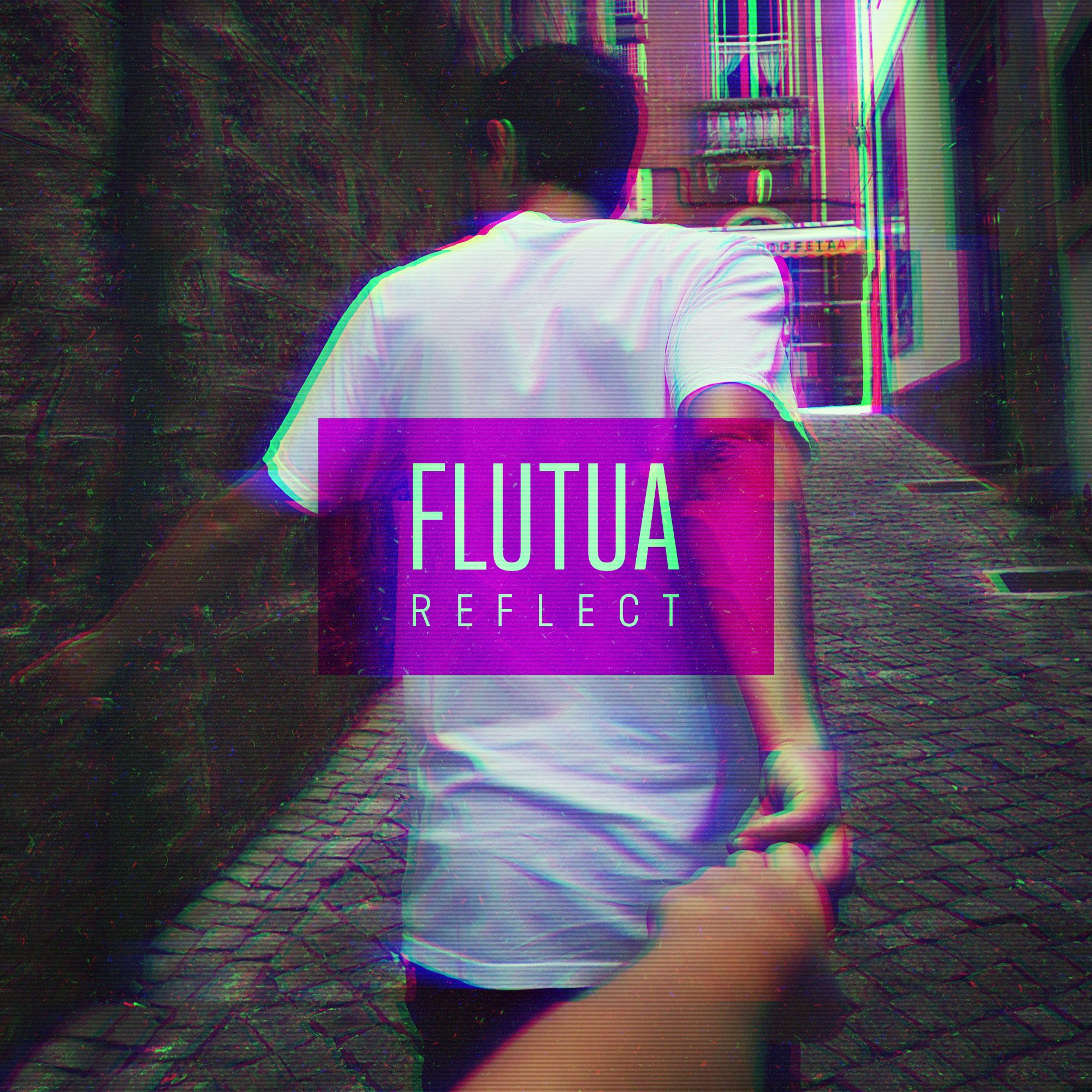 Reflect - Flutua