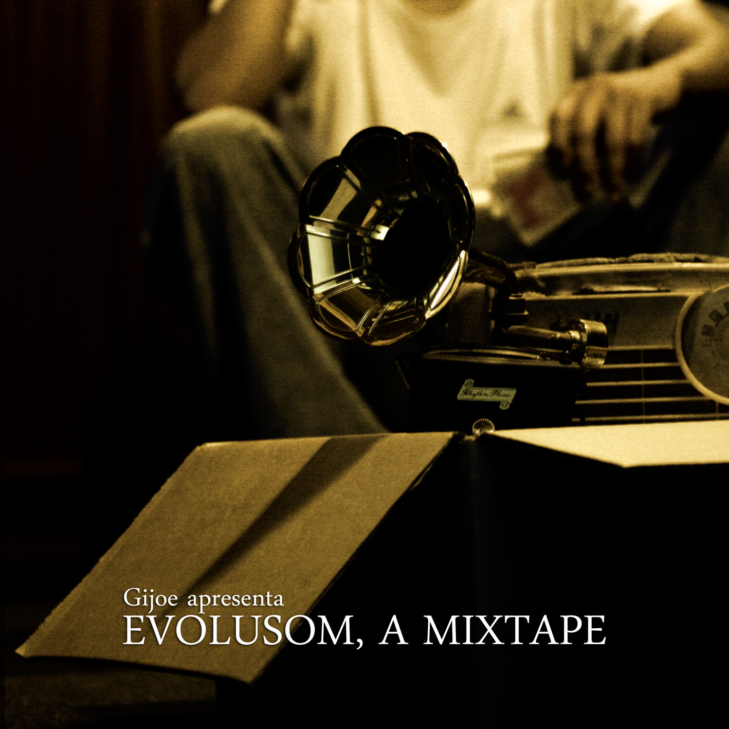 Evolusom - Evolusom, a mixtape