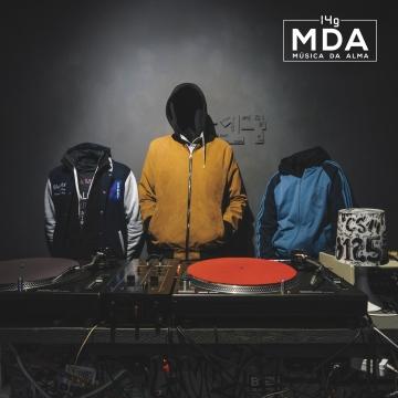 MDA - 14g de MDA