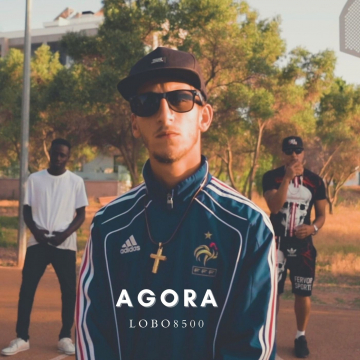 Lobo8500 - Agora