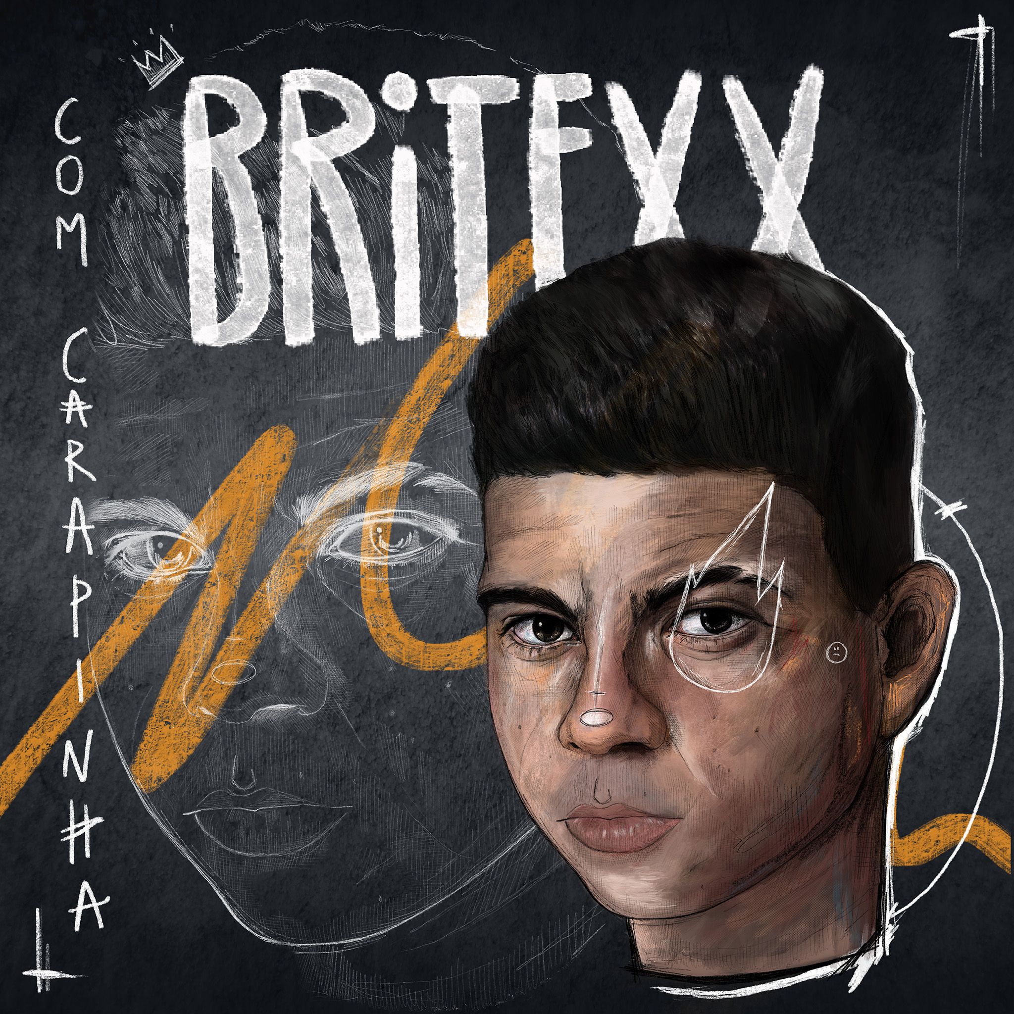 Britexx - Com Carapinha
