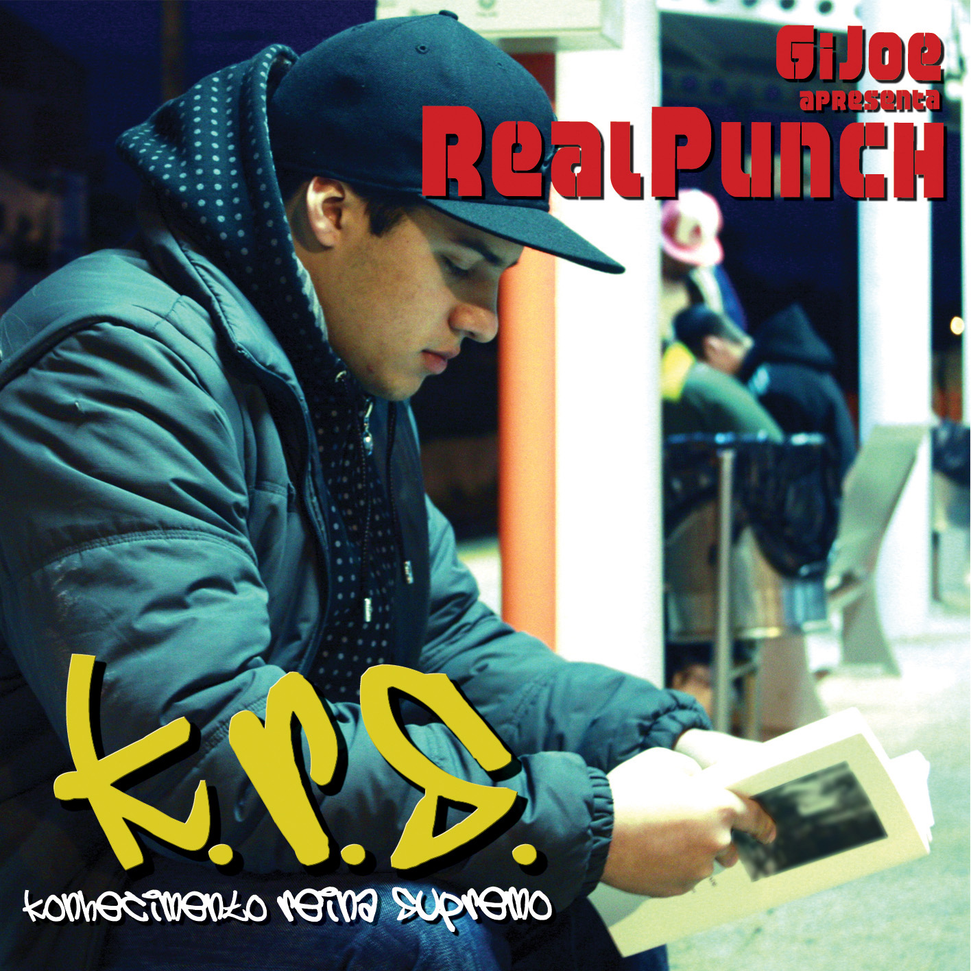 RealPunch - KRS