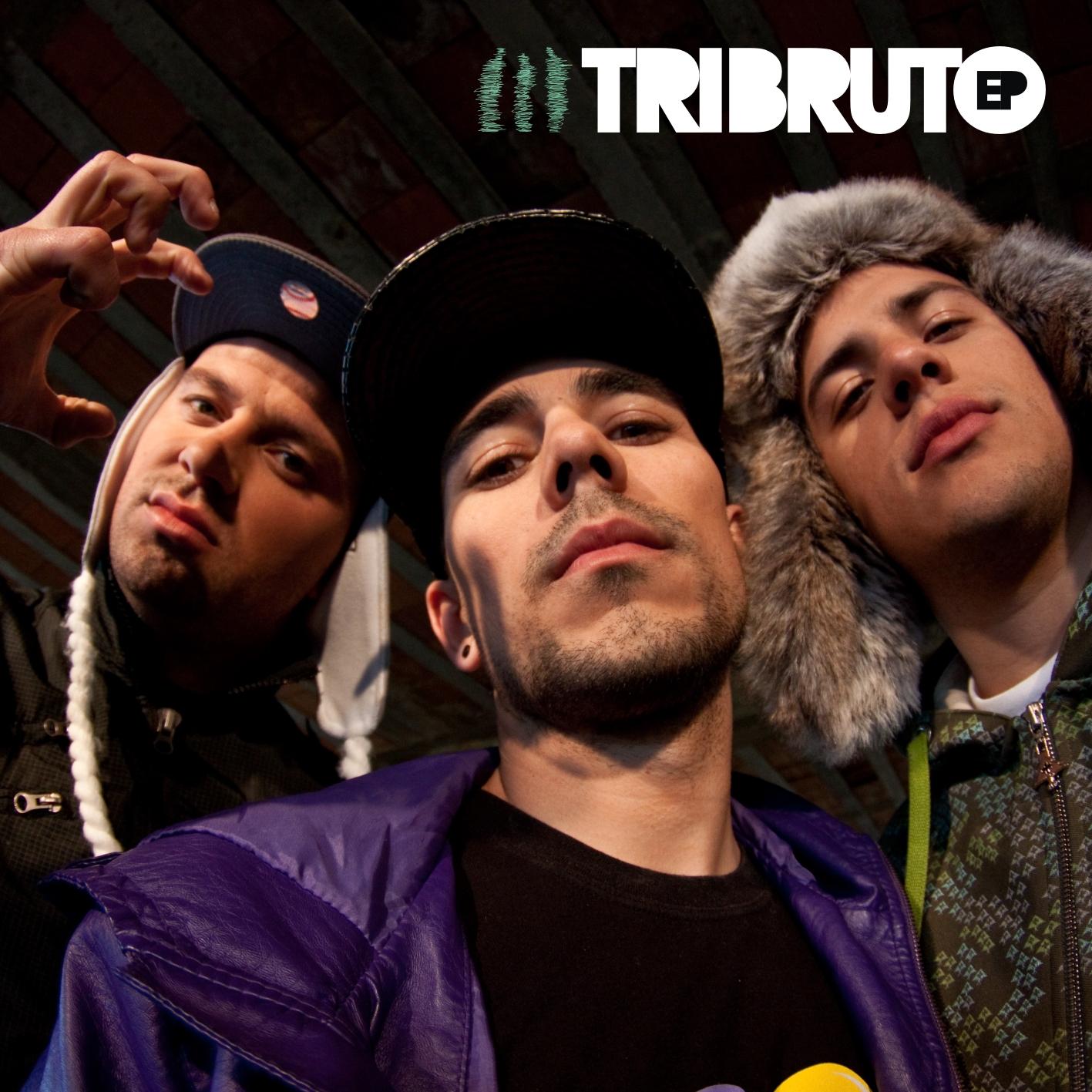 Tribruto - EP