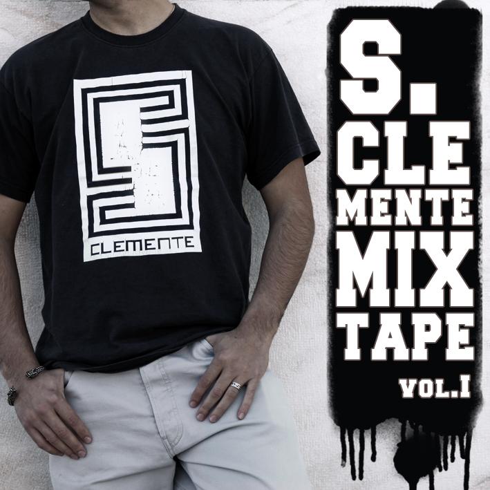 S.Clemente - S.Clemente Mixtape Vol. I