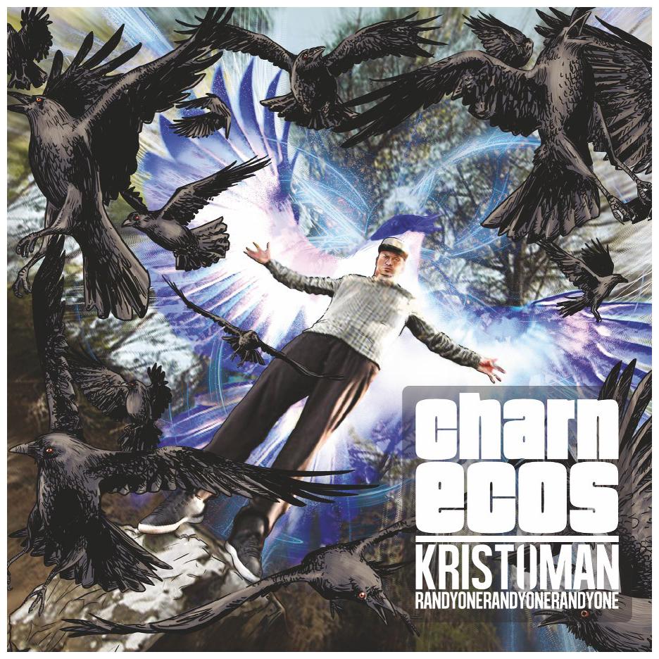 Kristóman - Charnecos