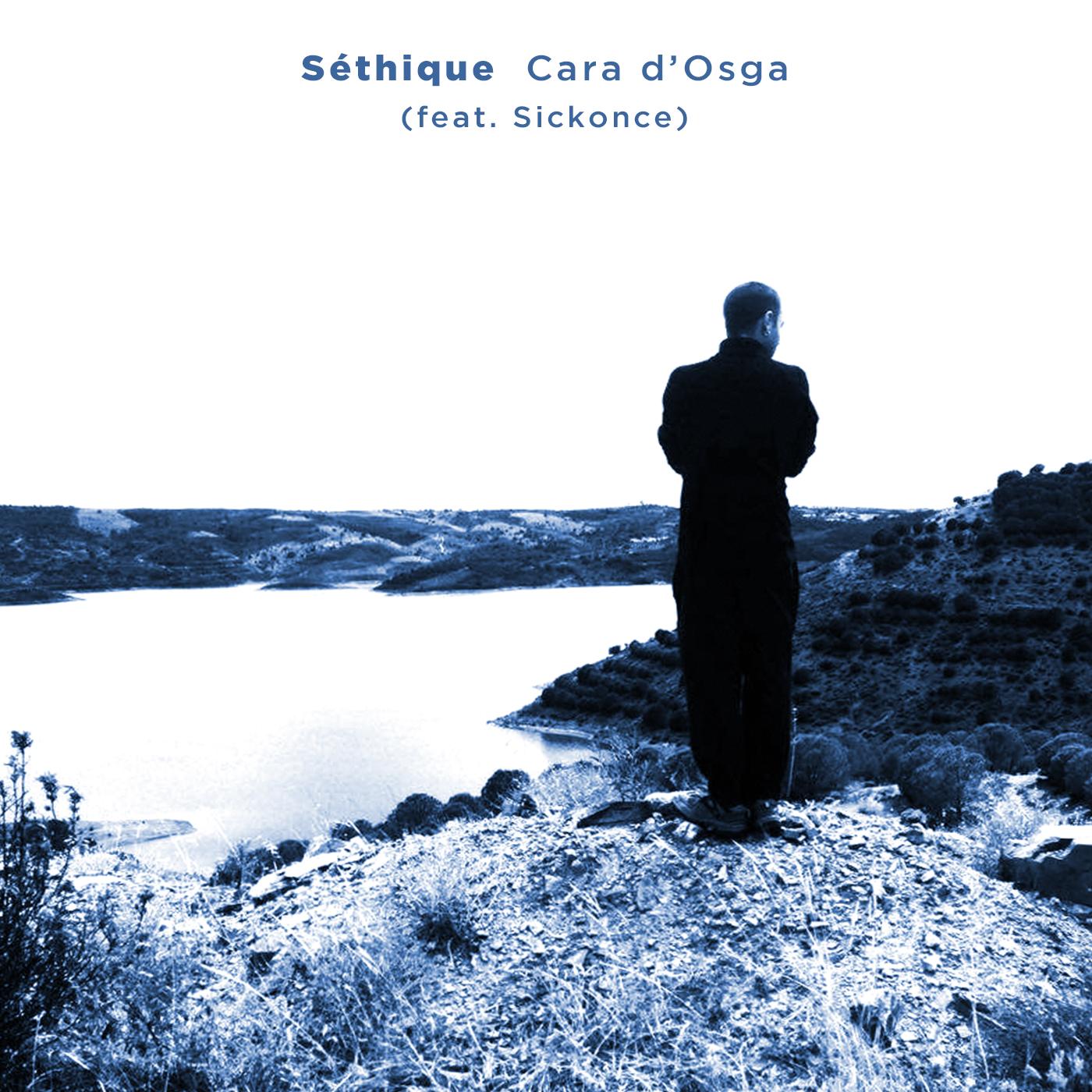 Cara d'Osga (feat. Sickonce)