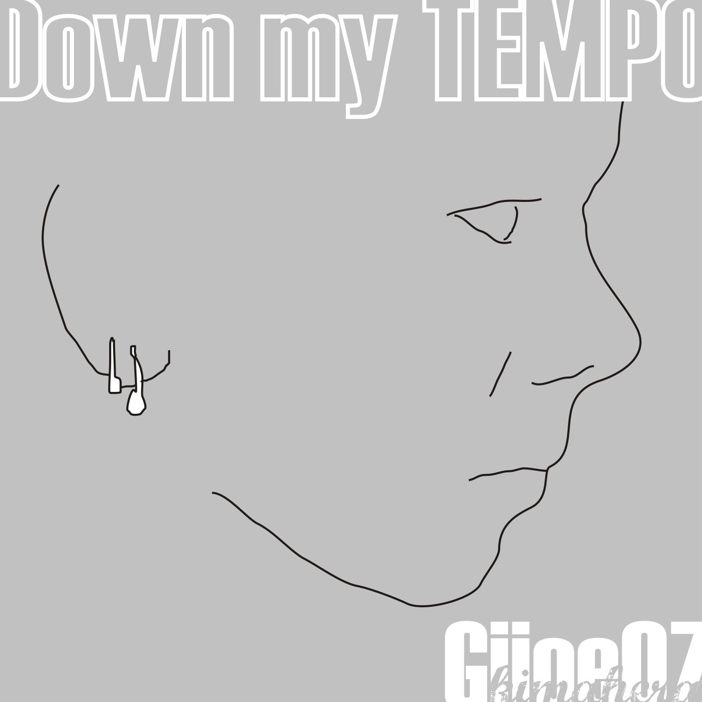 Gijoe - Down my tempo
