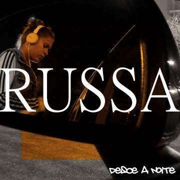 RUSSA - Desce a Noite