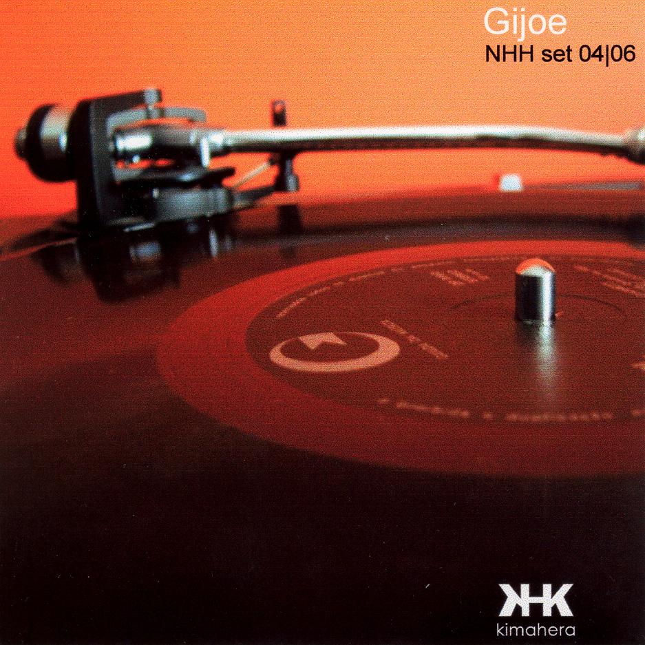 Gijoe - Nação Hip-Hop Set 04|06