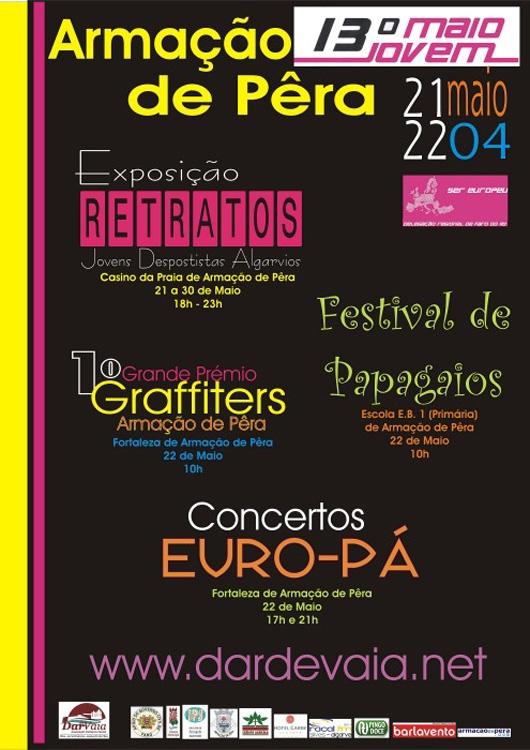 Concertos Euro-Pá