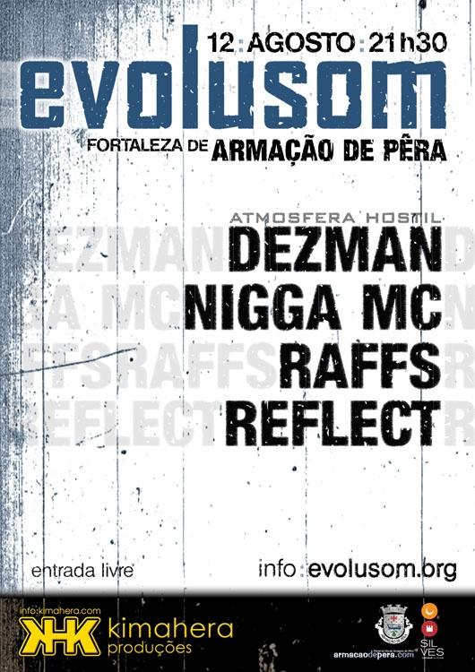 Hip-Hop na Fortaleza