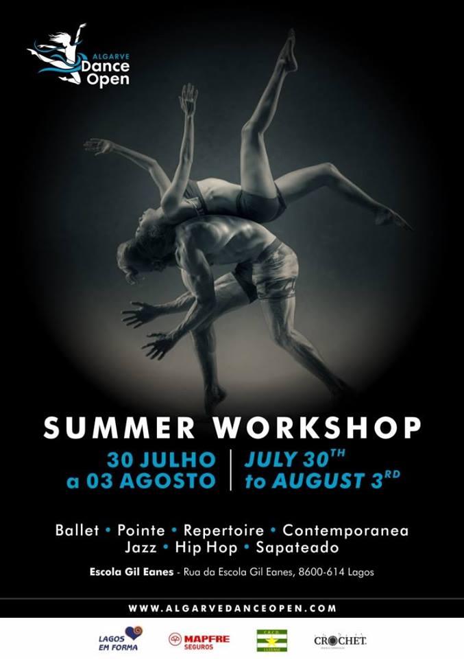 Mariana Rodrigues (Hip Hop) @ Algarve Dance Open