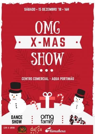 OMG X-mas Show