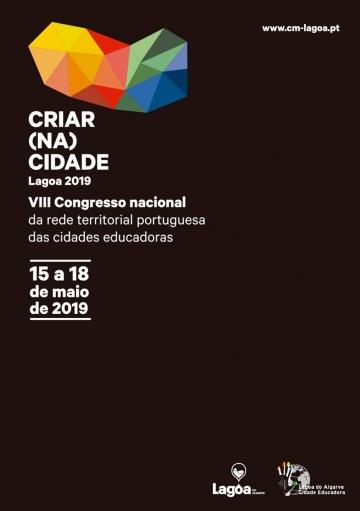 Reflect + Dezman @ VIII Congresso Nacional das Cidades Educadoras (Lagoa)
