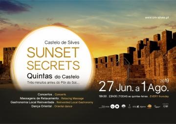 Deep:her @ Sunset Secrets (Silves)