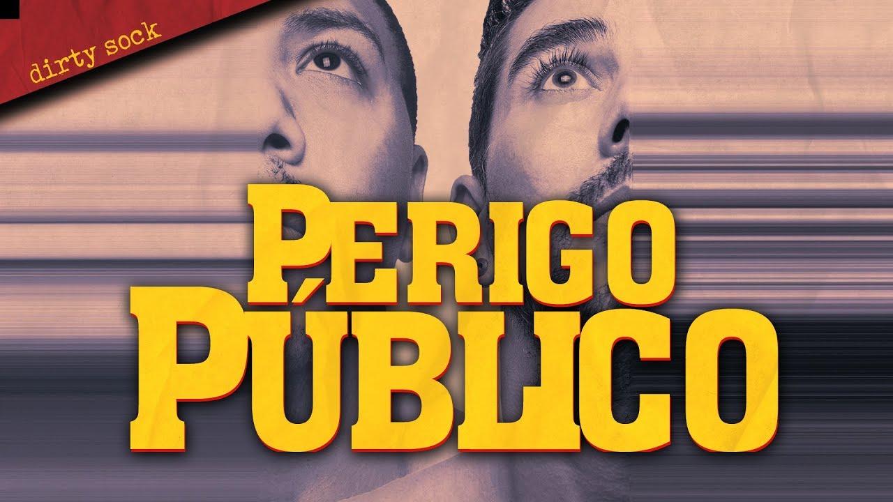 Perigo Público & Sickonce @ Algarve ao Vivo