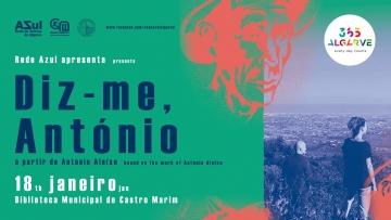 Diz-me, António @ Castro Marim