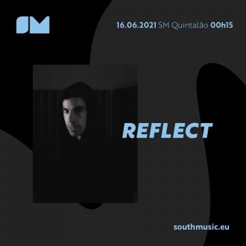 Reflect @ South Music