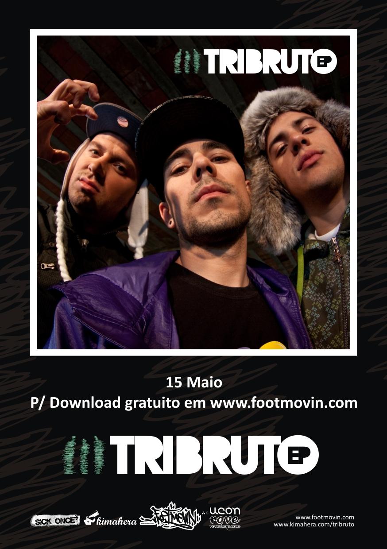 Tribruto C-ngle Teaser