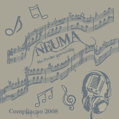 Compilação Neuma já disponível