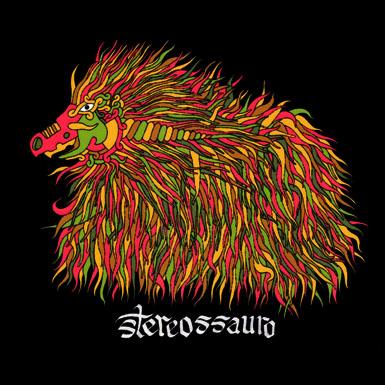 Ovelha Negra - Stereossauro