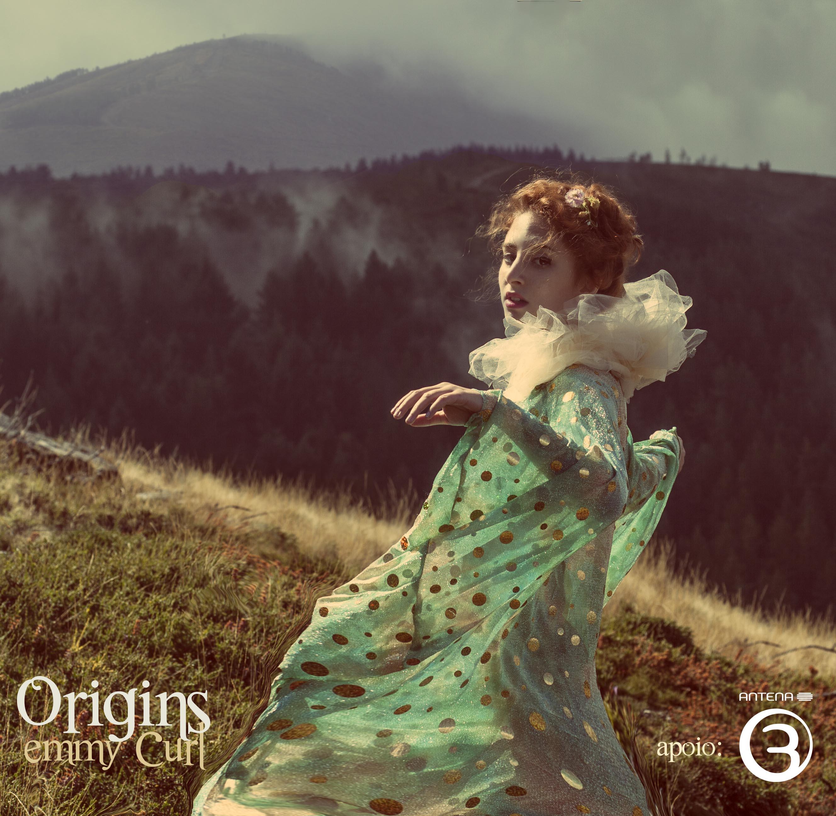 emmy Curl - Origins