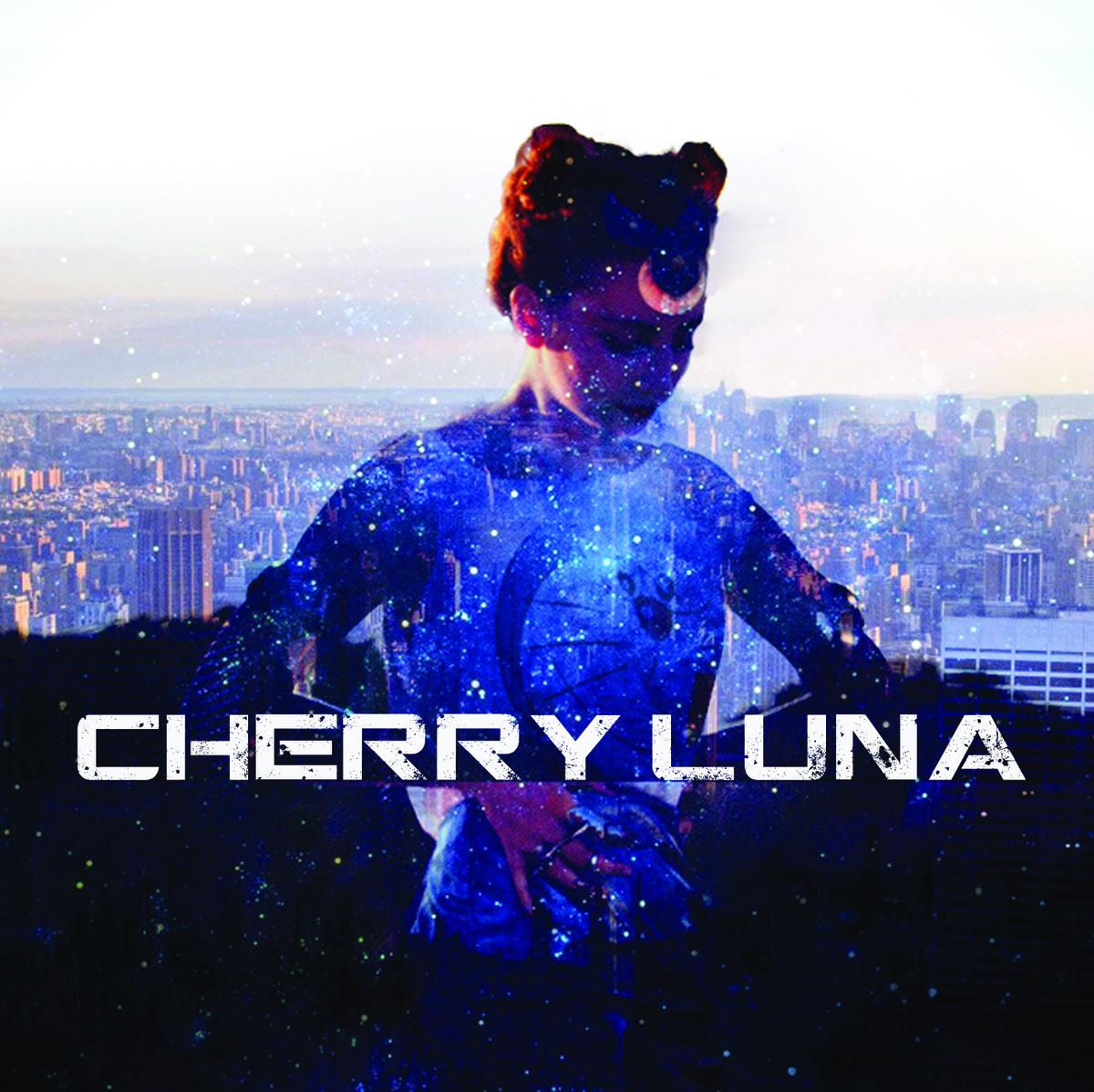 emmy Curl - Cherry Luna