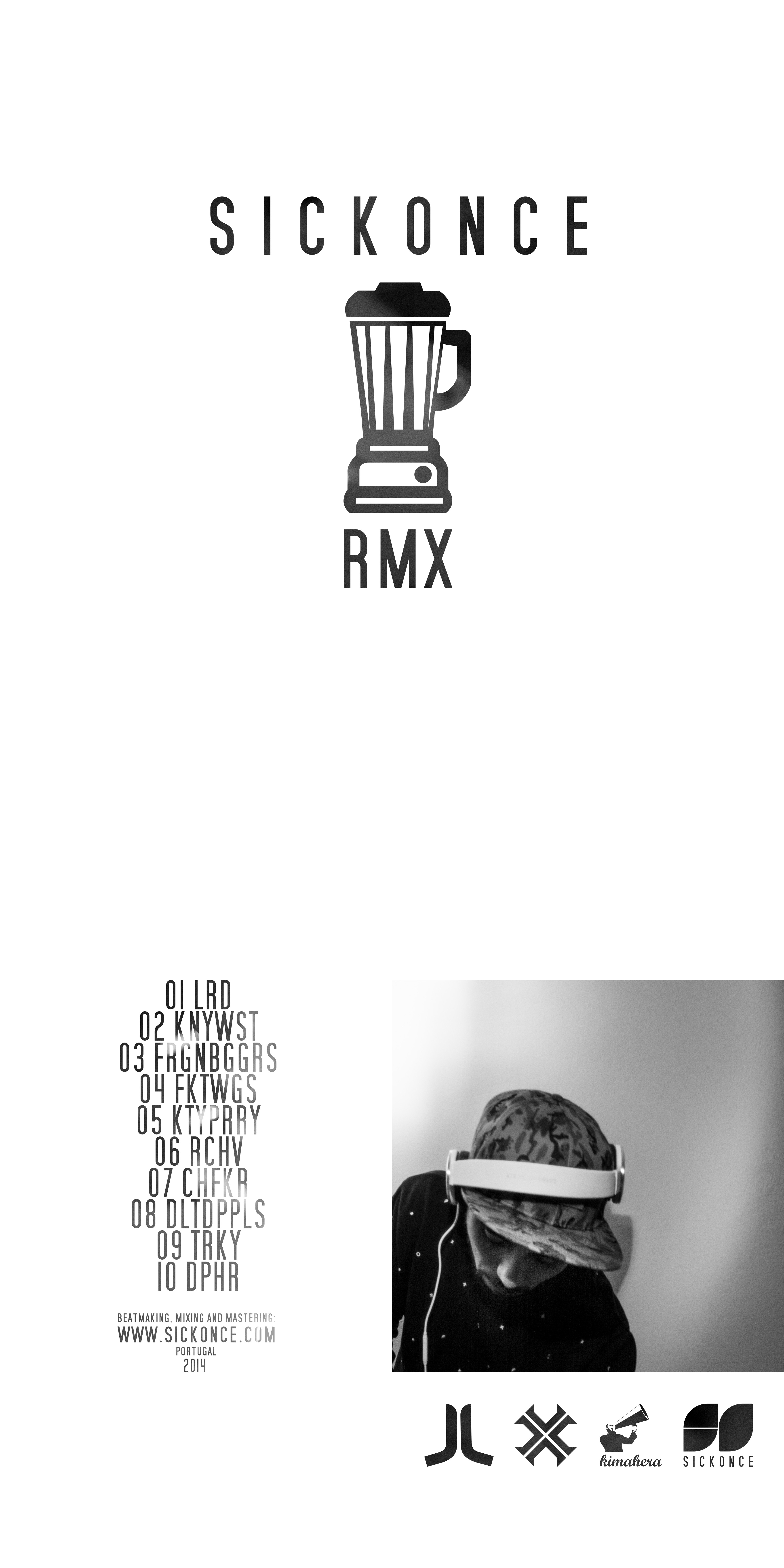 Sickonce - RMX