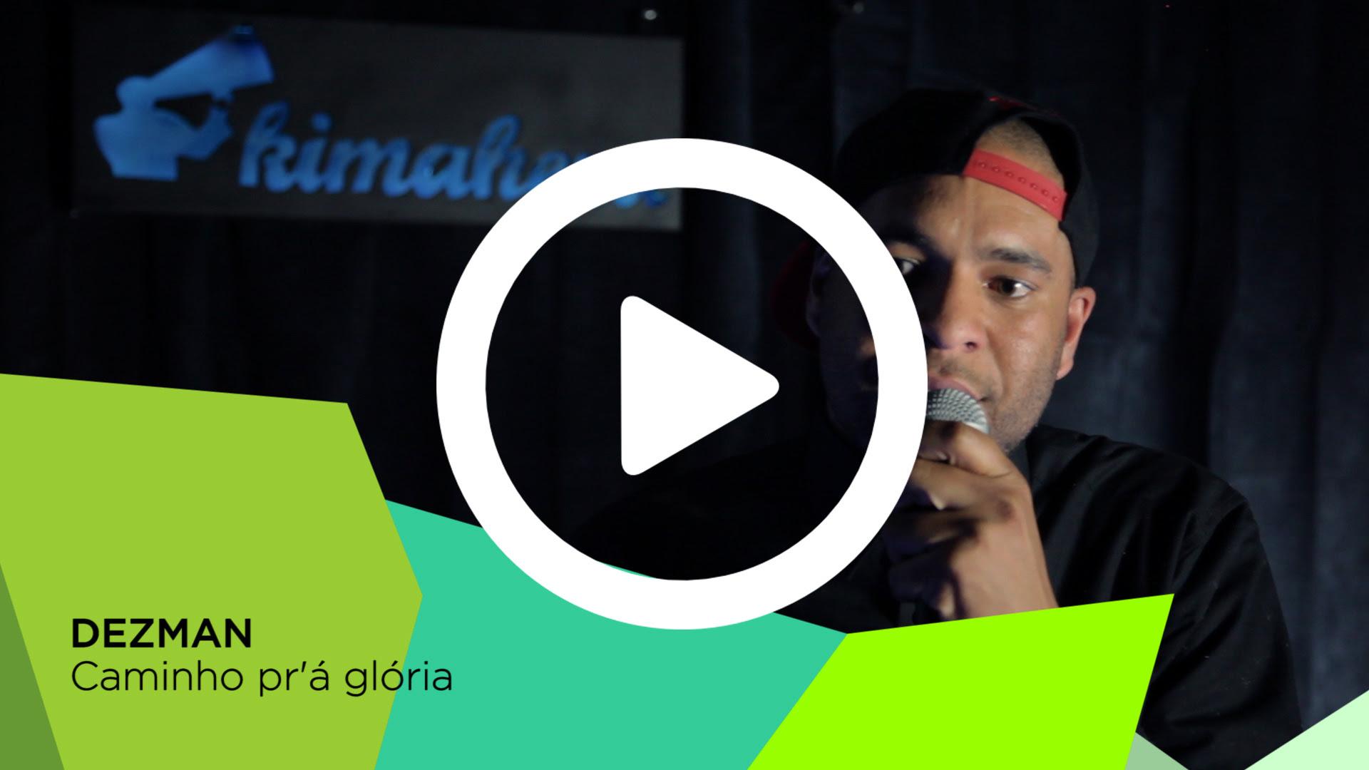 #KimaheraSections - Dezman - Abril'16 #1