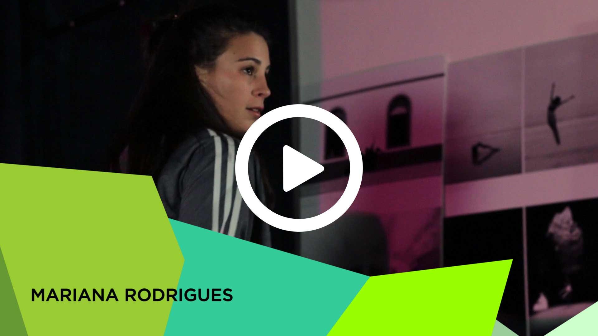 #KimaheraSections - Mariana Rodrigues - Janeiro'17 #7