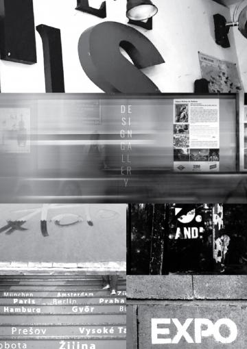 FOTOTYPES com Camille Leon em exposição na Galeria Mapa
