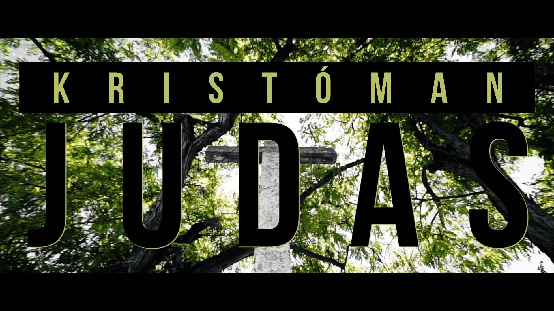 Kristóman - Judas
