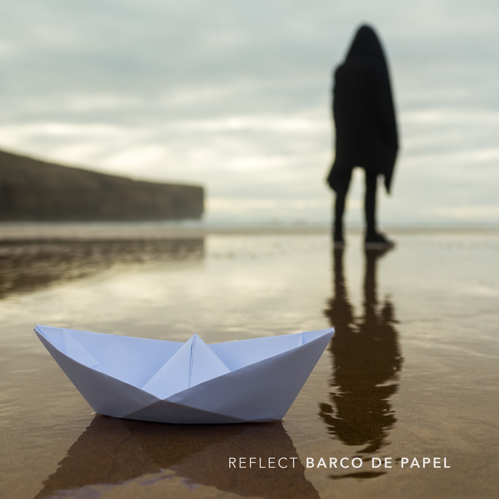 Reflect - Barco de Papel