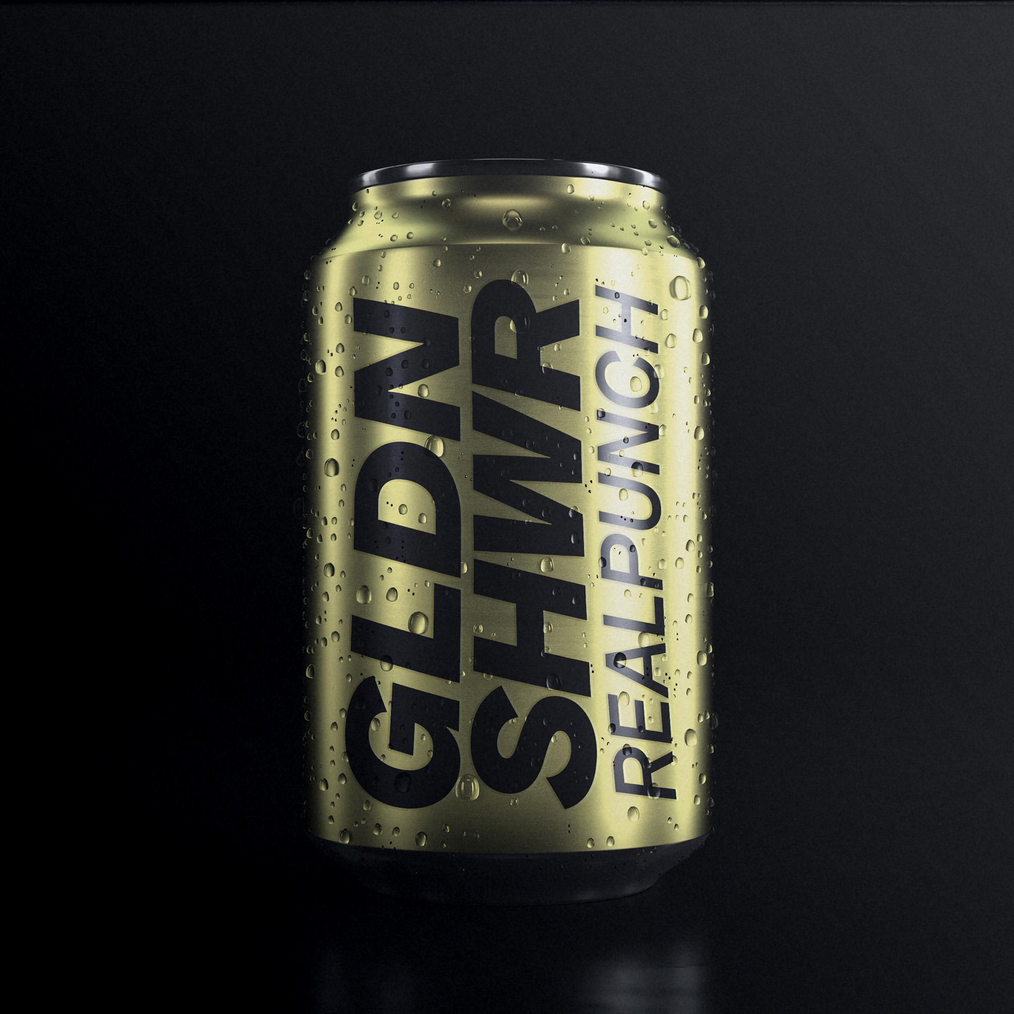 RealPunch - GLDNSHWR