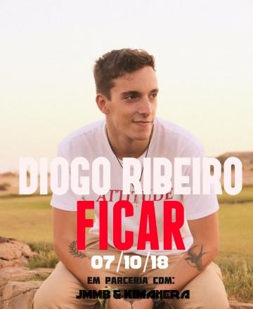 Diogo Ribeiro - Ficar