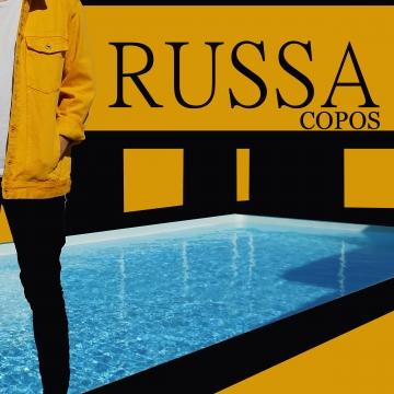 RUSSA - Copos