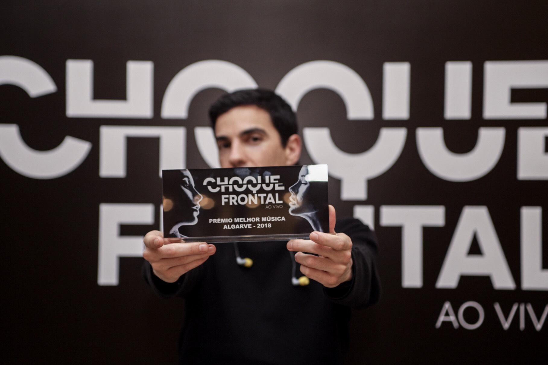 «Barco de Papel» do Reflect é a Melhor Música Algarve 2018!