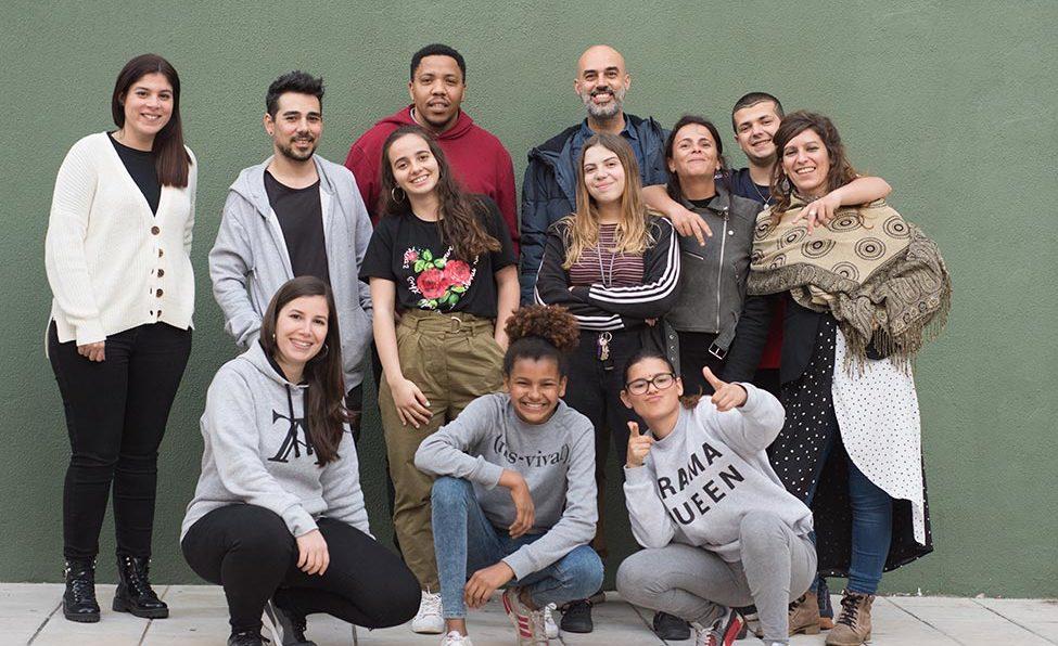 Perigo Público mostra novos caminhos nos bairros sociais de Faro com «Ritmos & Poesias»