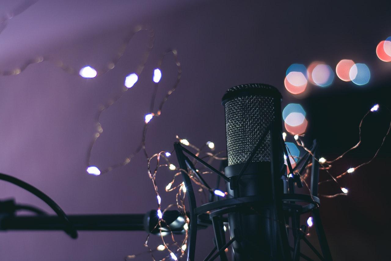5 Dicas para Vocalistas em Estúdio