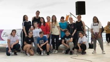 Dia Mundial da Dança 2019 - Stam