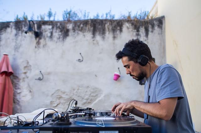 Sickonce Gijoe em entrevista ao Algarve Informativo