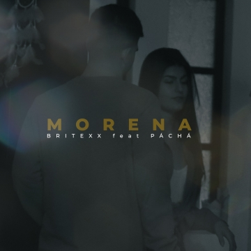 Britexx feat. Páchá - Morena