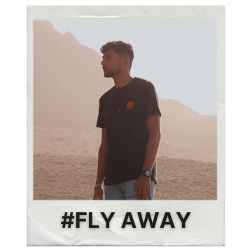 JMMB - Fly Away