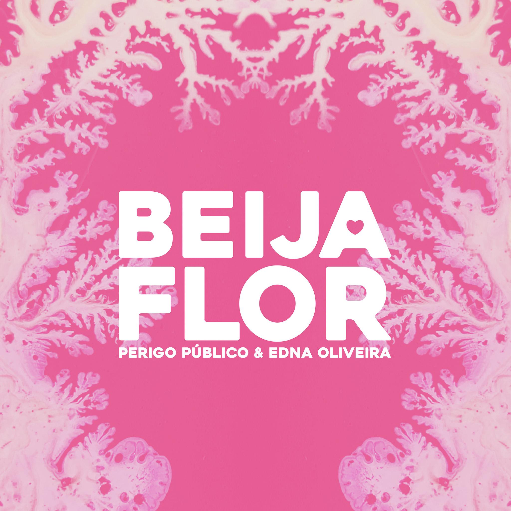 Perigo Público & Edna Oliveira - Beija-flor