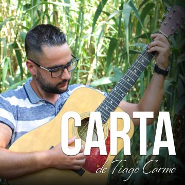 Tiago Carmo - Carta