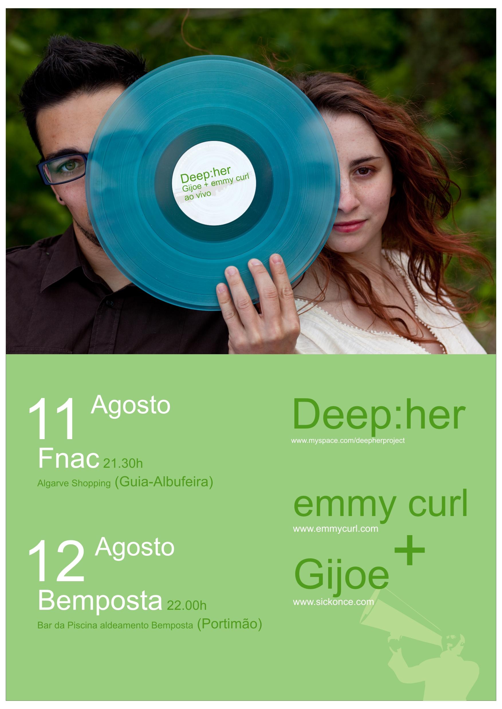 Concertos Deep:her