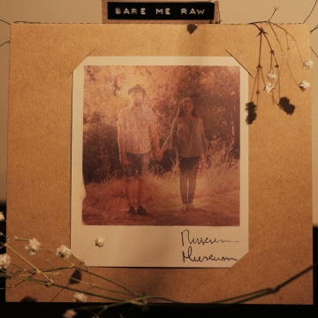 Museum Museum - Bare Me Raw